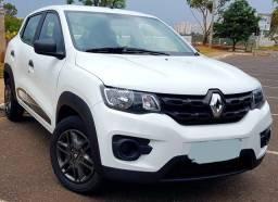 Título do anúncio: Kwid 1.0 Zen Renault 2020 completo