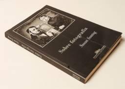 Sobre Fotografia - Livro Usado