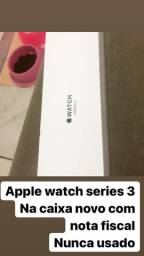 Vendo Apple Watch series 3