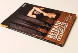 Retrato Editorial De Celebridades - Michael Grecco - Livro Usado