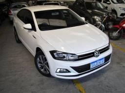 Volkswagen Virtus HIGHLINE 200 TSI 1.0 FLEX 12V AUT FLEX AU