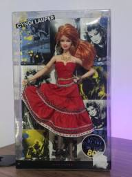 Título do anúncio: Barbie Collector - Cyndi Lauper