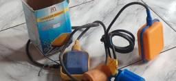 Bóia elétrica
