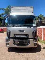 Vendo ford cargo 2429