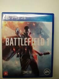 Battlefield 1 PS4 original