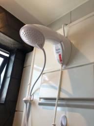 Chuveiro eletrico hidry com resistência blindada novo