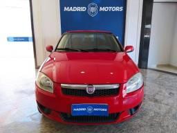 Fiat Siena EL ano 2014 impecável