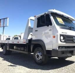 Título do anúncio: caminhão vw 10-160 2015 Prancha