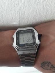 Relógio casio usado
