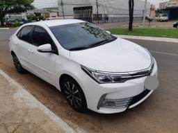 Título do anúncio: Toyota Corolla 1.8 Gli 2017/2018  Simone *