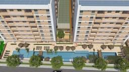 Título do anúncio: Apartamento para venda possui 58 metros quadrados com 2 quartos em Bancários - João Pessoa