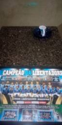 Título do anúncio: Quadros dó Grêmio lindo demais