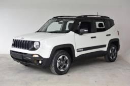 Jeep Renegade STD 2021 0KM