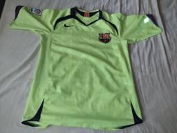 Camisas da Seleção e times