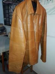 Título do anúncio: jaqueta couro