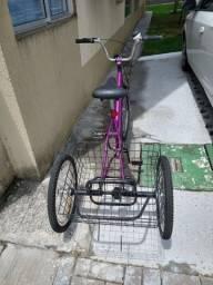 Triciclo Aro 26