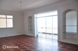 Apartamento à venda com 3 dormitórios em Copacabana, Rio de janeiro cod:17392