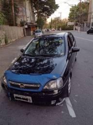 Corsa Hatch 2004  Flex 1.8 completo legalizado