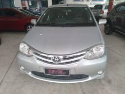 Etios sedan XLS 1.5 2013
