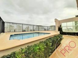 Título do anúncio: Incrível cobertura duplex assobradada no coração da Vila Nova Conceição, 310m², 4 suítes,