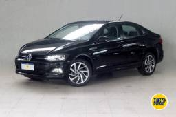 VW Virtus Highline 1.0 TSI 2020 20.000KM!