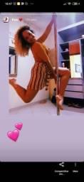 Título do anúncio: Barra Pole Dance