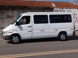 Vendo Sprinter 312 Ano 2001