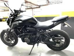Título do anúncio: Yamaha MT07 2020
