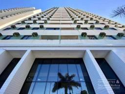 Título do anúncio: Apartamento com 3 quartos, andar alto, 2 vagas - Renascença Bancários