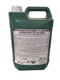 Título do anúncio: Queima de estoque Hipoclorito 1% (preço especial para atacado)