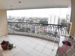 Título do anúncio: Apartamento 118m² 3 dormitórios para Locação no Campo Belo