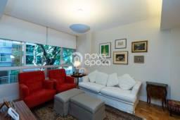 Apartamento à venda com 3 dormitórios em Ipanema, Rio de janeiro cod:IP3AP45926