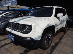 Jeep rene  longitude 2020 ja com ipva pago!