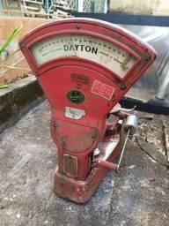 Título do anúncio: Balança de Armazém Hobart Dayton 10 Kg - Item Muito Raro - Estado Regular