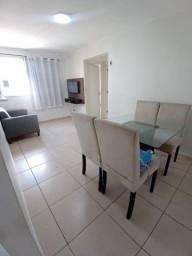 Título do anúncio: Apartamento à venda, 45 m² por R$ 137.000,00 - Emaús - Parnamirim/RN