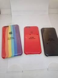 Título do anúncio: Capa para iPhone 6s Diversos Modelos