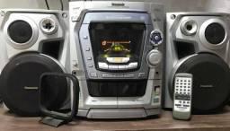 Micro System Panasonic SA-AK500