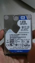HD para Notebook 1.0Tb