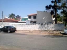 Terreno residencial à venda, Vila Izabel, Curitiba.