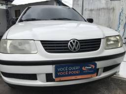 Vw - Volkswagen Gol 1.0 g3 8v 2005 4 pts