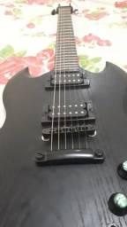 Guitarra Edição Limitada