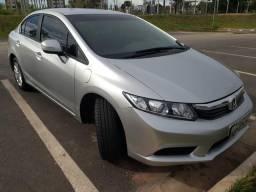 Honda Civic LXL 12/12 - 55mil km - 2012