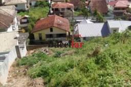 Terreno à venda em Tijuca, Rio de janeiro cod:TIMF00008