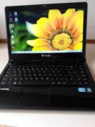 Vendo Notebook Itautec W7535 I3 - 2330m 4gb Hd 500gb Hdmi