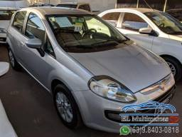 Punto ATTRACTIVE 1.4 Fire Flex 8V 5p - 2013