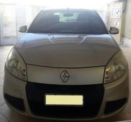 Vendo Renault Sandero 1.6 Ano 2012 - 2012