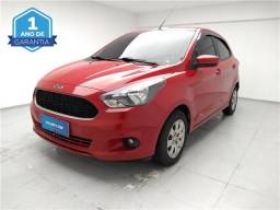 Ford Ka 1.0 se 12v flex 4p manual - 2017