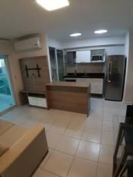 Apartamento Mandarim 1 suíte 45m² Finamente Decorado e mobiliado alto Oportunidade