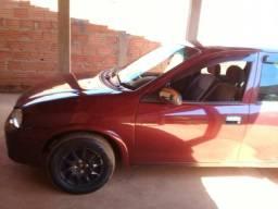 Vendo carro classic 1.0 vermelho - 2009