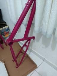 Vendo bicicleta pra monta ZAP